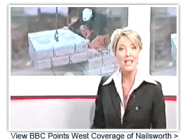 View BBC Coverage of the Nailsworth Project